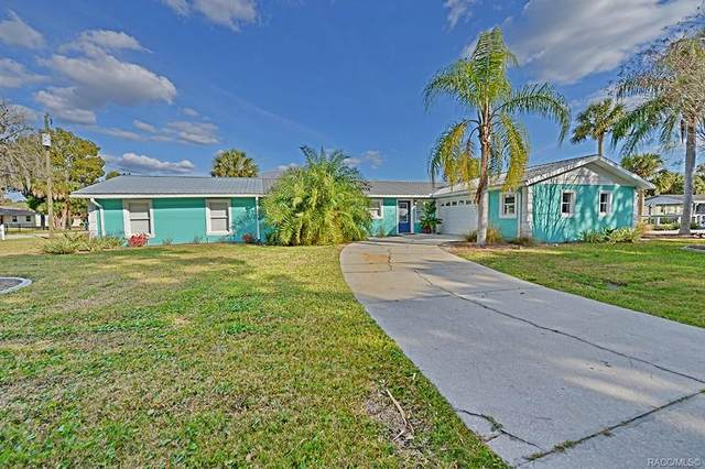 1791 NW 21st Court, Crystal River, FL 34428 (MLS #789666) :: Plantation Realty Inc.