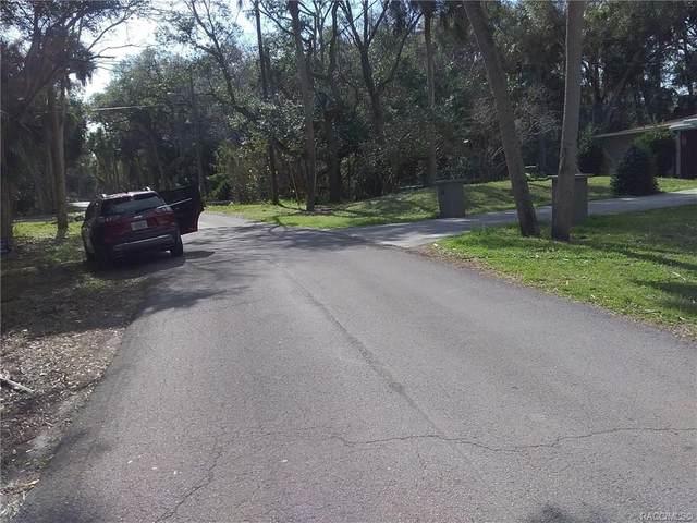 0 Inglis Avenue, Inglis, FL 34449 (MLS #789713) :: Pristine Properties