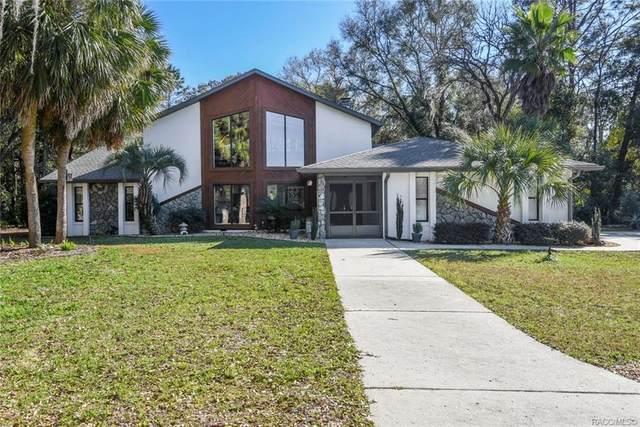 4106 N Ringwood Circle, Hernando, FL 34442 (MLS #789734) :: Plantation Realty Inc.