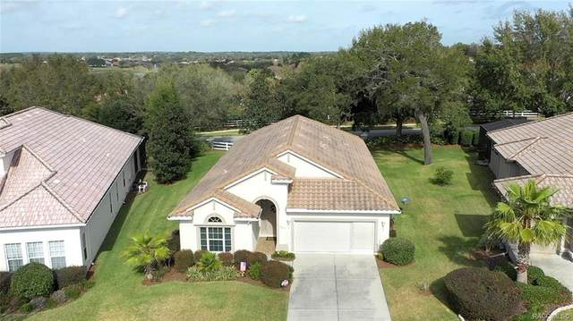 927 W Skyview Landings Drive, Hernando, FL 34442 (MLS #789740) :: Plantation Realty Inc.
