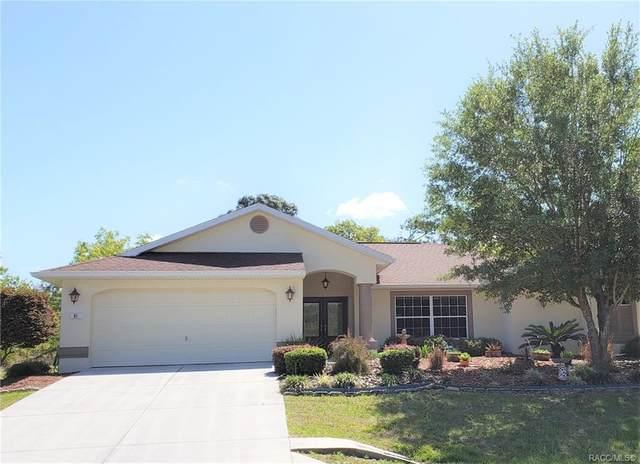 81 Vinca Street, Homosassa, FL 34446 (MLS #789748) :: Plantation Realty Inc.