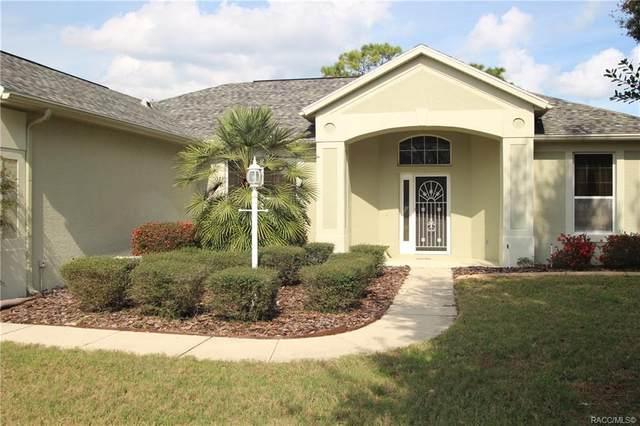 4849 N El Camino Drive, Beverly Hills, FL 34465 (MLS #789751) :: Plantation Realty Inc.