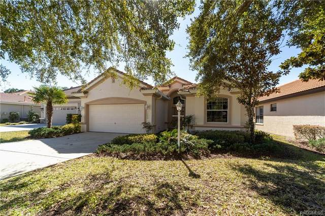 1700 W Laurel Glen Path, Hernando, FL 34442 (MLS #789762) :: Plantation Realty Inc.