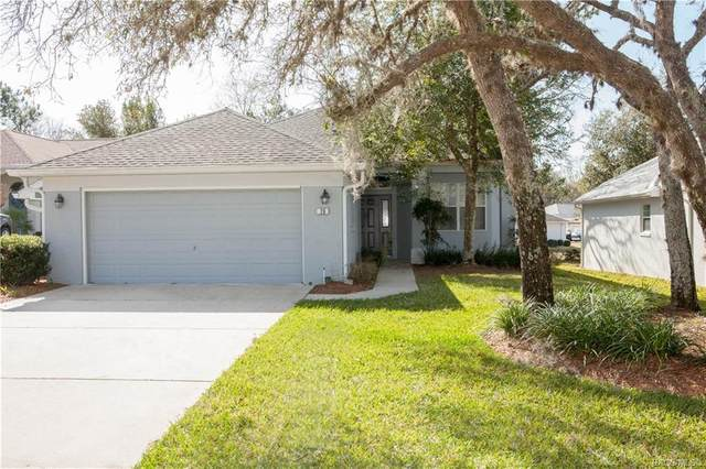Homosassa, FL 34446 :: Pristine Properties