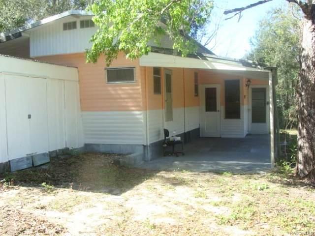 8138 E Southlake Drive, Floral City, FL 34436 (MLS #789801) :: Plantation Realty Inc.