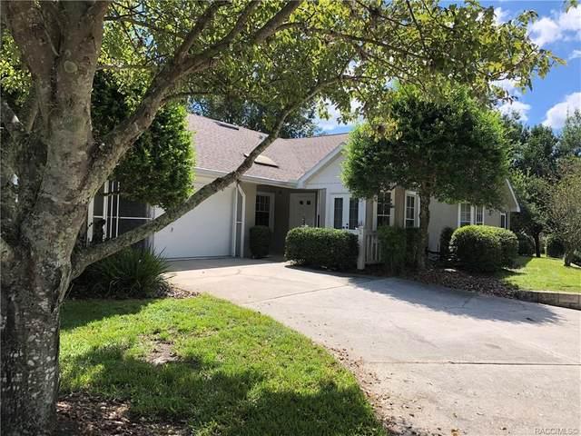 1508 N Foxboro Loop, Crystal River, FL 34429 (MLS #789823) :: Plantation Realty Inc.