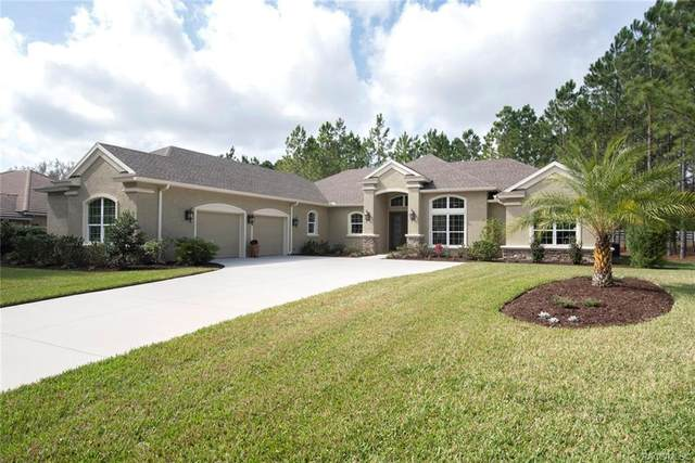 167 S Paladinn Circle, Inverness, FL 34453 (MLS #789862) :: Plantation Realty Inc.