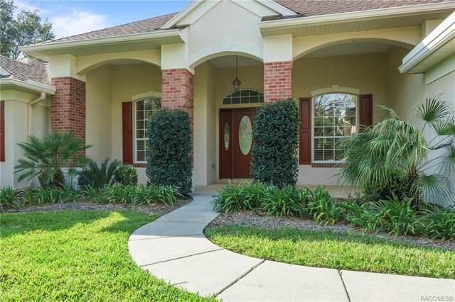 41 Douglas Street, Homosassa, FL 34446 (MLS #789880) :: Plantation Realty Inc.