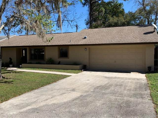 4137 N Concord Drive, Crystal River, FL 34428 (MLS #789890) :: Plantation Realty Inc.