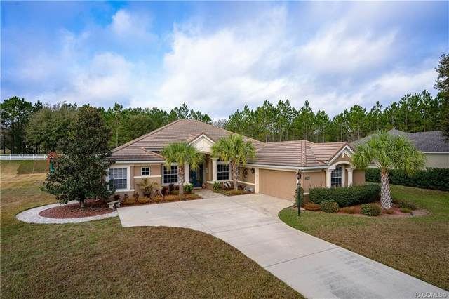 163 S Paladinn Circle 3G, Inverness, FL 34453 (MLS #789900) :: Plantation Realty Inc.