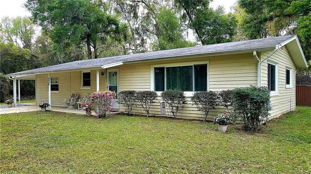 7616 S Viewcrest Loop, Floral City, FL 34436 (MLS #789933) :: Plantation Realty Inc.