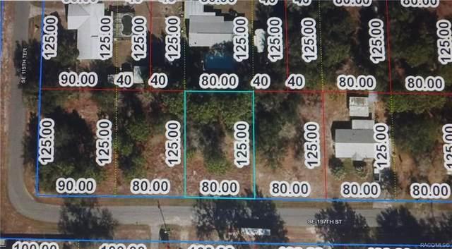Dunnellon, FL 34449 :: Pristine Properties
