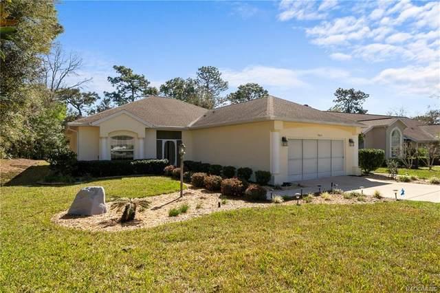 9845 SW 198th Circle, Dunnellon, FL 34432 (MLS #789993) :: Plantation Realty Inc.
