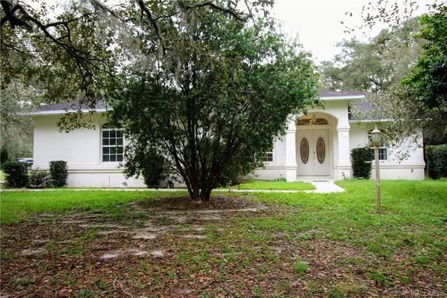 601 N Indianapolis Avenue, Hernando, FL 34442 (MLS #790009) :: Plantation Realty Inc.