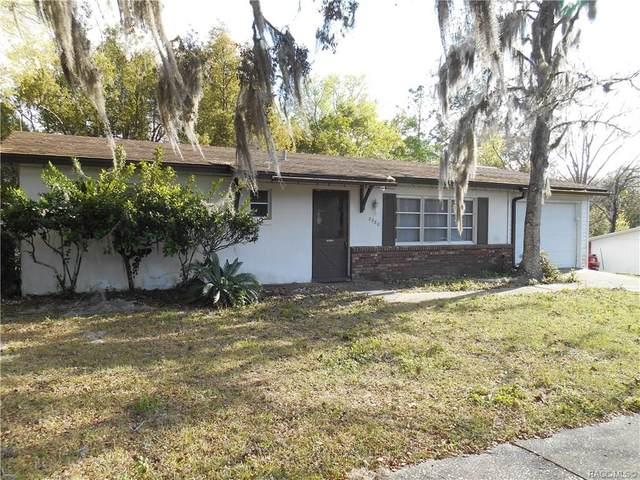 2280 W Austin Drive, Citrus Springs, FL 34434 (MLS #790031) :: Plantation Realty Inc.