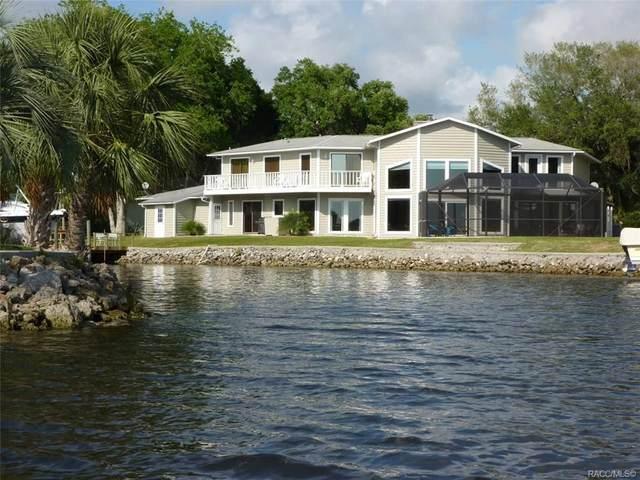 5286 S Running Brook Drive, Homosassa, FL 34447 (MLS #790038) :: Plantation Realty Inc.