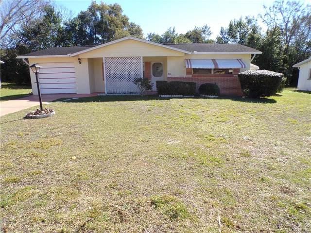 39 S Jefferson Street, Beverly Hills, FL 34465 (MLS #790067) :: Plantation Realty Inc.