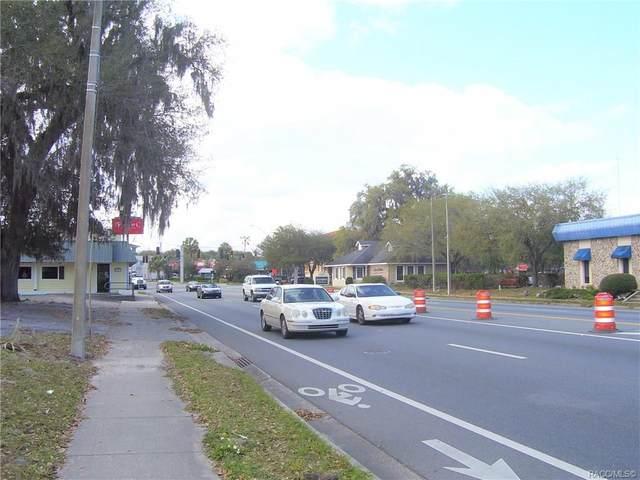 110 S Us Hwy 41, Inverness, FL 34450 (MLS #790089) :: Pristine Properties
