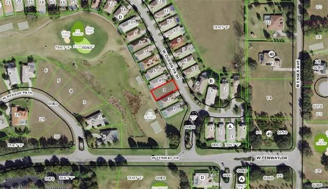 38 W Doerr Path, Hernando, FL 34442 (MLS #790090) :: Plantation Realty Inc.