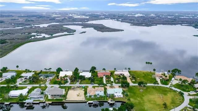 11971 W Bayshore Drive, Crystal River, FL 34429 (MLS #790104) :: Plantation Realty Inc.