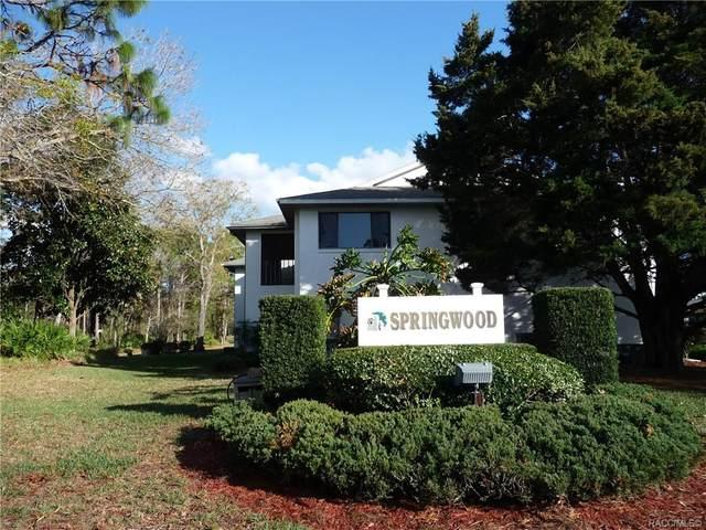 93 Anton Court, Homosassa, FL 34446 (MLS #790124) :: Plantation Realty Inc.