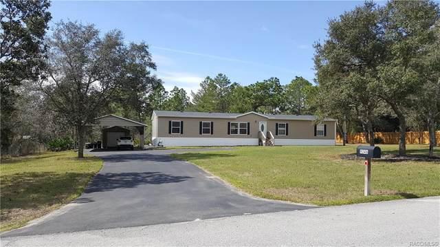 9346 S Breen Terrace, Homosassa, FL 34446 (MLS #790306) :: 54 Realty