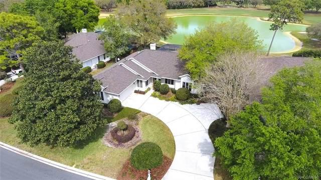 3215 N Pinelake Village Point, Lecanto, FL 34461 (MLS #790452) :: Plantation Realty Inc.