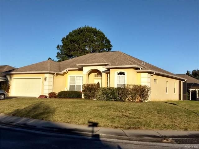 4525 N Grass Island Terrace, Hernando, FL 34442 (MLS #790462) :: Plantation Realty Inc.