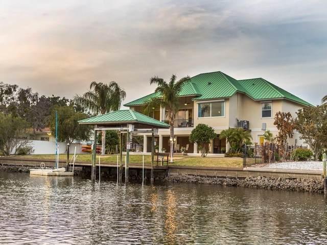 11806 W Bayshore Drive, Crystal River, FL 34429 (MLS #790484) :: Plantation Realty Inc.