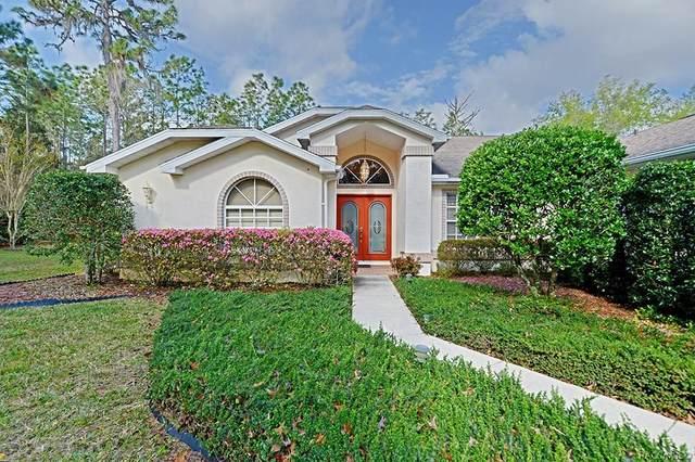 3908 N Monadnock Road, Hernando, FL 34442 (MLS #790678) :: Plantation Realty Inc.