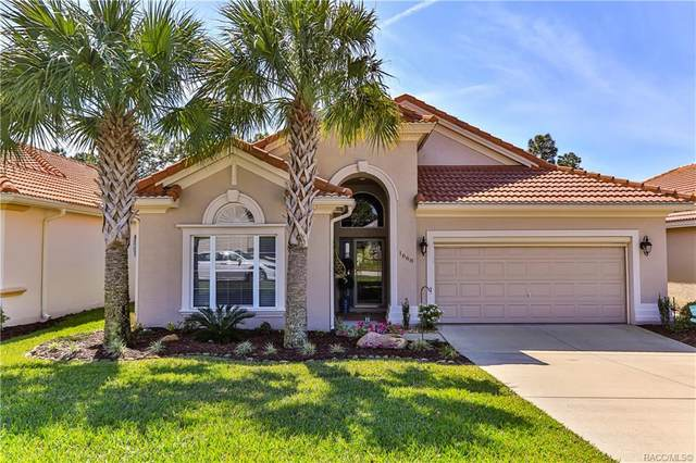 1668 Laurel Glen Path, Hernando, FL 34442 (MLS #790739) :: Plantation Realty Inc.