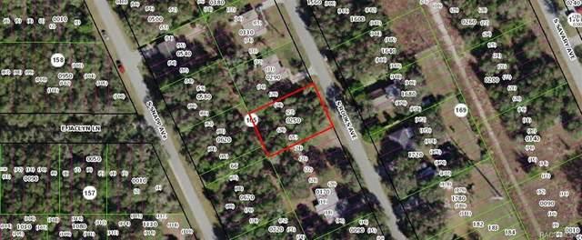 388 S Rooks Avenue, Inverness, FL 34453 (MLS #790819) :: Plantation Realty Inc.