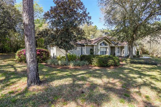3388 W Wild Dunes Place, Lecanto, FL 34461 (MLS #790846) :: Plantation Realty Inc.