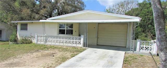 6 S Jefferson Street, Beverly Hills, FL 34465 (MLS #790930) :: Plantation Realty Inc.