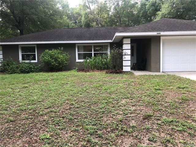 3682 E Maxwell Place, Inverness, FL 34453 (MLS #790953) :: Plantation Realty Inc.
