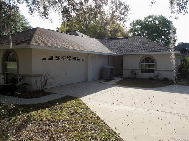 19540 SW 94th Place, Dunnellon, FL 34432 (MLS #790958) :: Plantation Realty Inc.