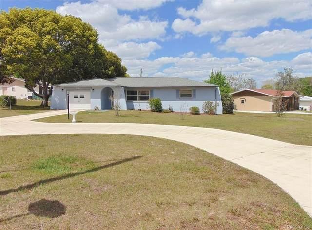 526 S Barbour Street, Beverly Hills, FL 34465 (MLS #791050) :: Plantation Realty Inc.