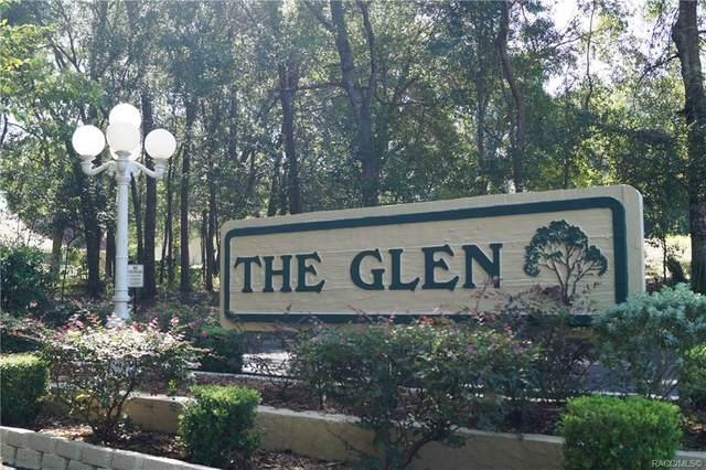 3505 N Woodgate Drive, Beverly Hills, FL 34465 (MLS #791053) :: Plantation Realty Inc.