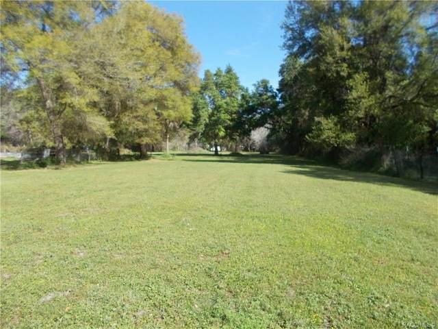 2989 E Blackberry Lane, Hernando, FL 34442 (MLS #791066) :: Plantation Realty Inc.