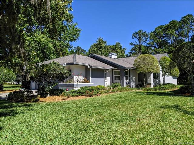 15 S Masters Drive, Homosassa, FL 34446 (MLS #791121) :: Plantation Realty Inc.