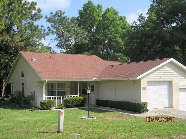 3632 N Lucille Drive, Beverly Hills, FL 34465 (MLS #791166) :: Plantation Realty Inc.