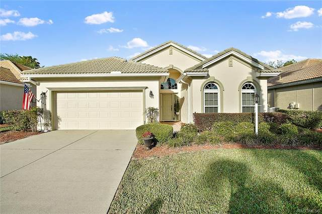 964 W Silver Meadow Loop, Hernando, FL 34442 (MLS #791180) :: Plantation Realty Inc.