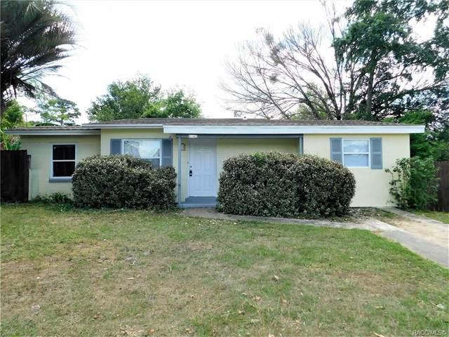 9345 N Elliot Way, Citrus Springs, FL 34434 (MLS #791181) :: Pristine Properties