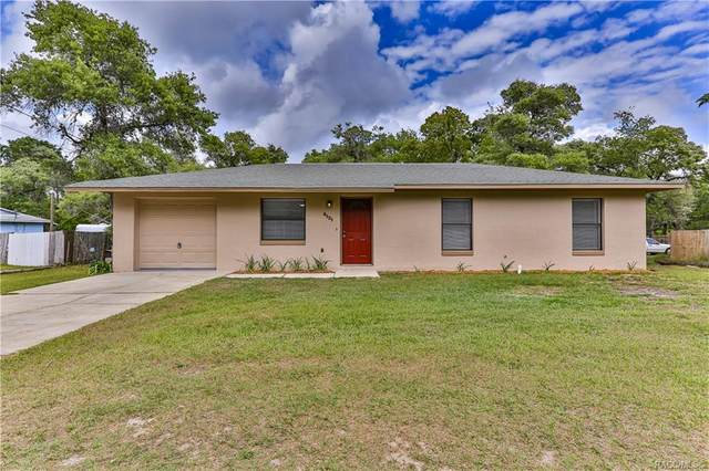 4121 N Holiday Drive, Crystal River, FL 34428 (MLS #791196) :: Plantation Realty Inc.