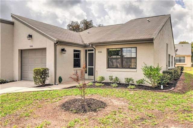 3306 S Whitechappel Point, Inverness, FL 34452 (MLS #791198) :: Plantation Realty Inc.