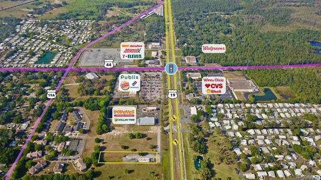 1602 N 19 A Highway, Eustis, FL 32726 (MLS #791203) :: Plantation Realty Inc.