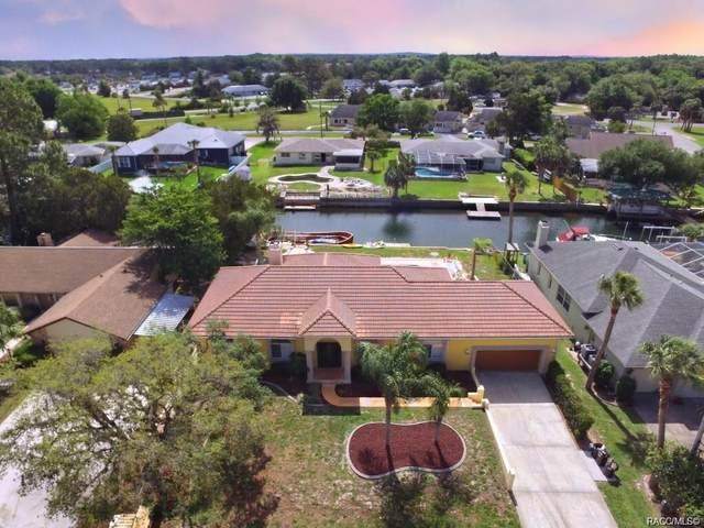 9162 W Harbor Isle Court, Crystal River, FL 34429 (MLS #791205) :: Plantation Realty Inc.