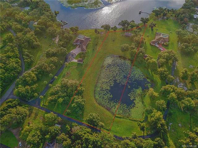 875 S Adams Pond Terrace, Inverness, FL 34450 (MLS #791234) :: Plantation Realty Inc.