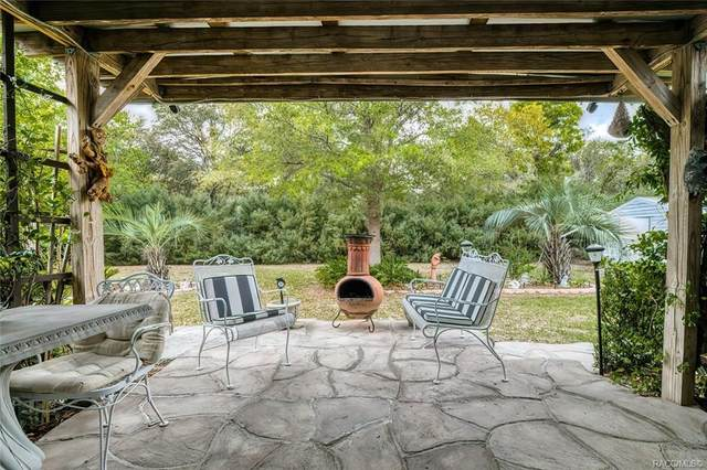 5210 S Forest Terrace, Homosassa, FL 34446 (MLS #791246) :: Plantation Realty Inc.