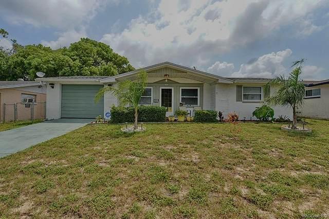 11524 Zimmerman Road, Port Richey, FL 34668 (MLS #791251) :: Plantation Realty Inc.